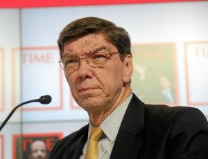 Clayton_Christensen_World_Economic_Forum_2013-300x230