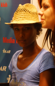 Waris Dirie by Amonet from Wikimedia Commons